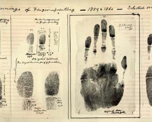Old fingerprints 1000