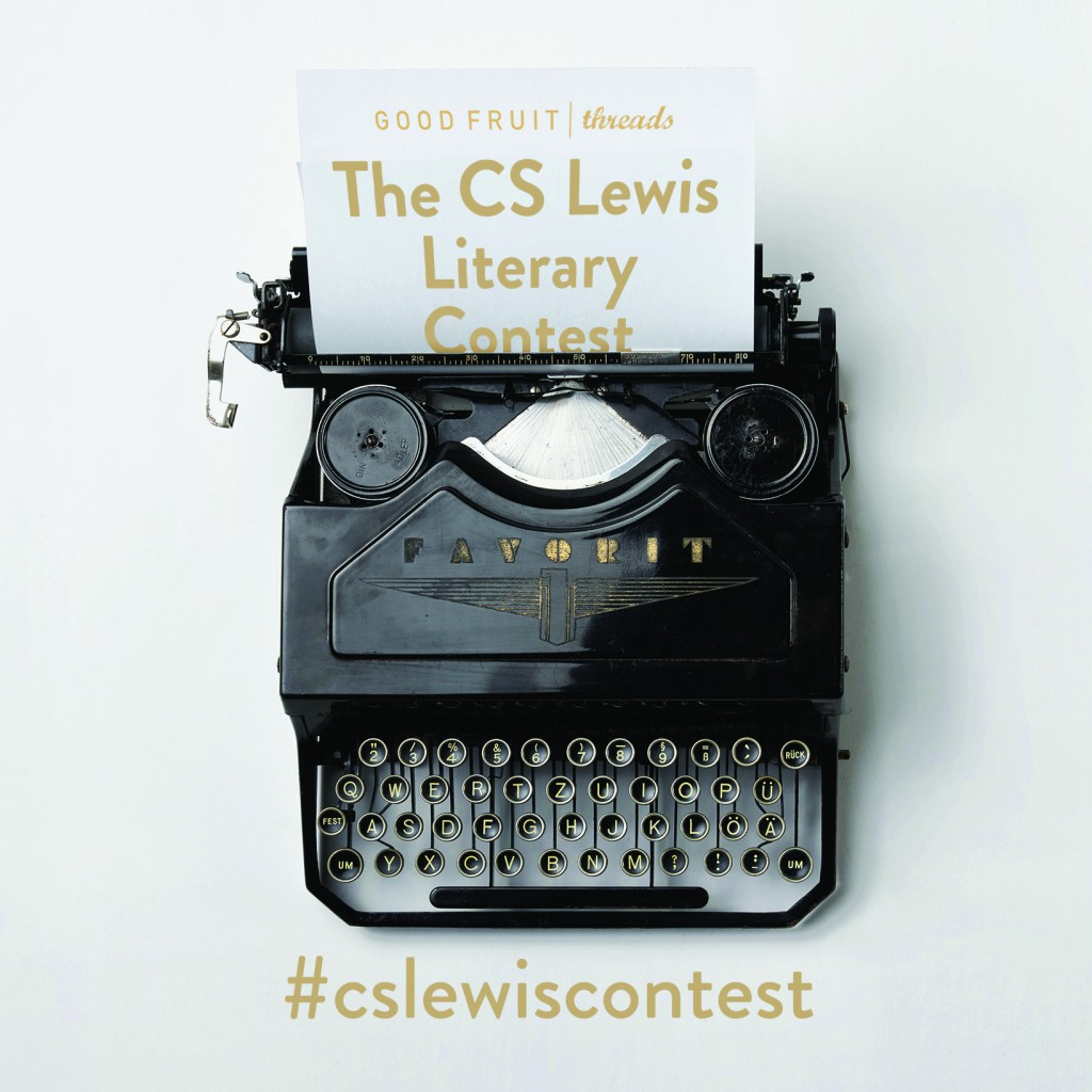 CS Lewis Contest