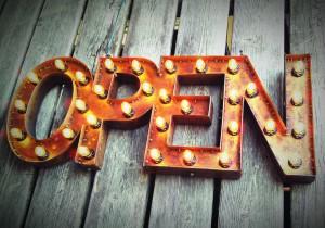 open 1000